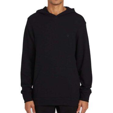 Volcom Wallace Thermal Long Sleeve T-Shirt Black