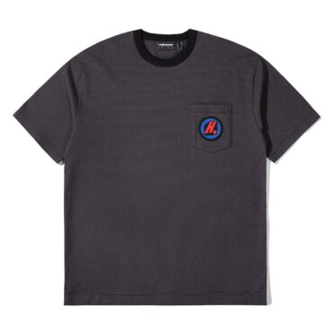 The Hundreds Arena T-Shirt Black