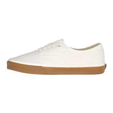 Vans Authentic Shoe Marshmallow Gum