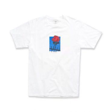 Vans Trespassing T-Shirt White