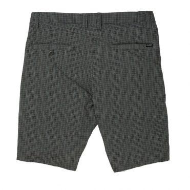 Volcom Frickin Surf N Turf Mix 20 Shorts Dark Charcoal