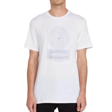 Volcom Gravitas T-Shirt White