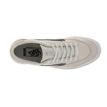 Vans Berle Pro Shoe Pearl White