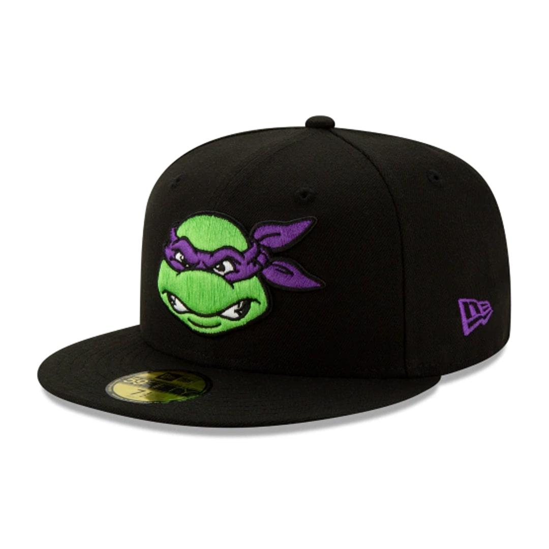Teenage Mutant Ninja Turtles Shredder Artist Series Baseball Hat New